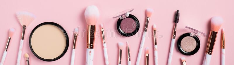 The cosmetic world