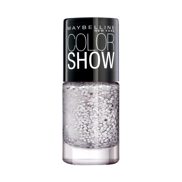 Maybelline New York Color Show Party Girl Nail Paint - Bedazzle