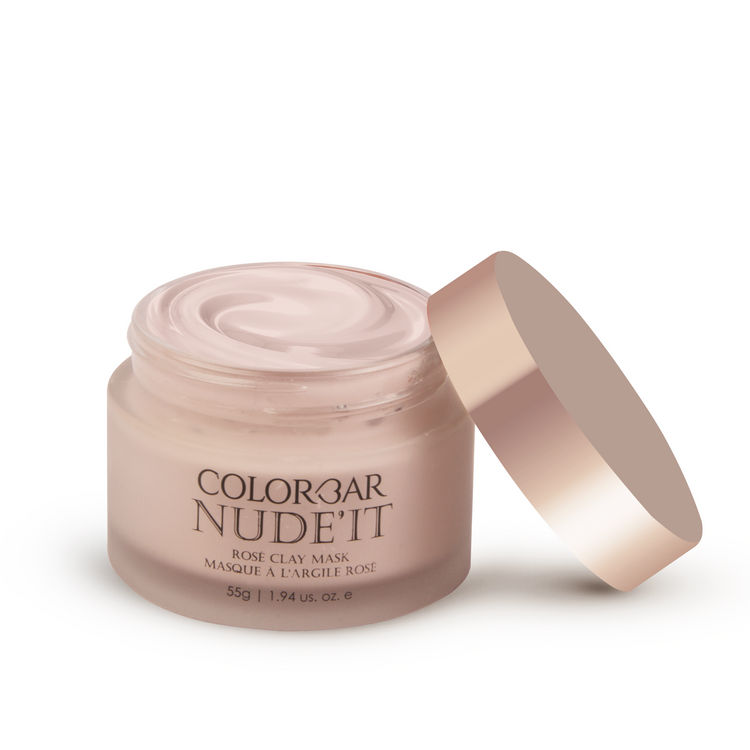Colorbar Nude It Rose Clay Mask Masque