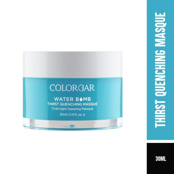 Colorbar Water Bomb Thirst Quenching Masque