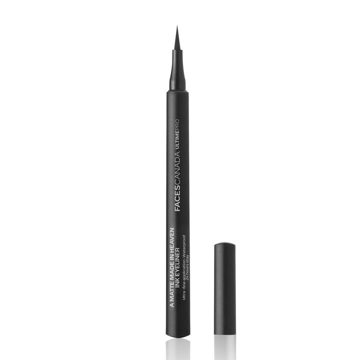 Faces Canada Ultime Pro A Matte Made In Heaven Ink Eyeliner