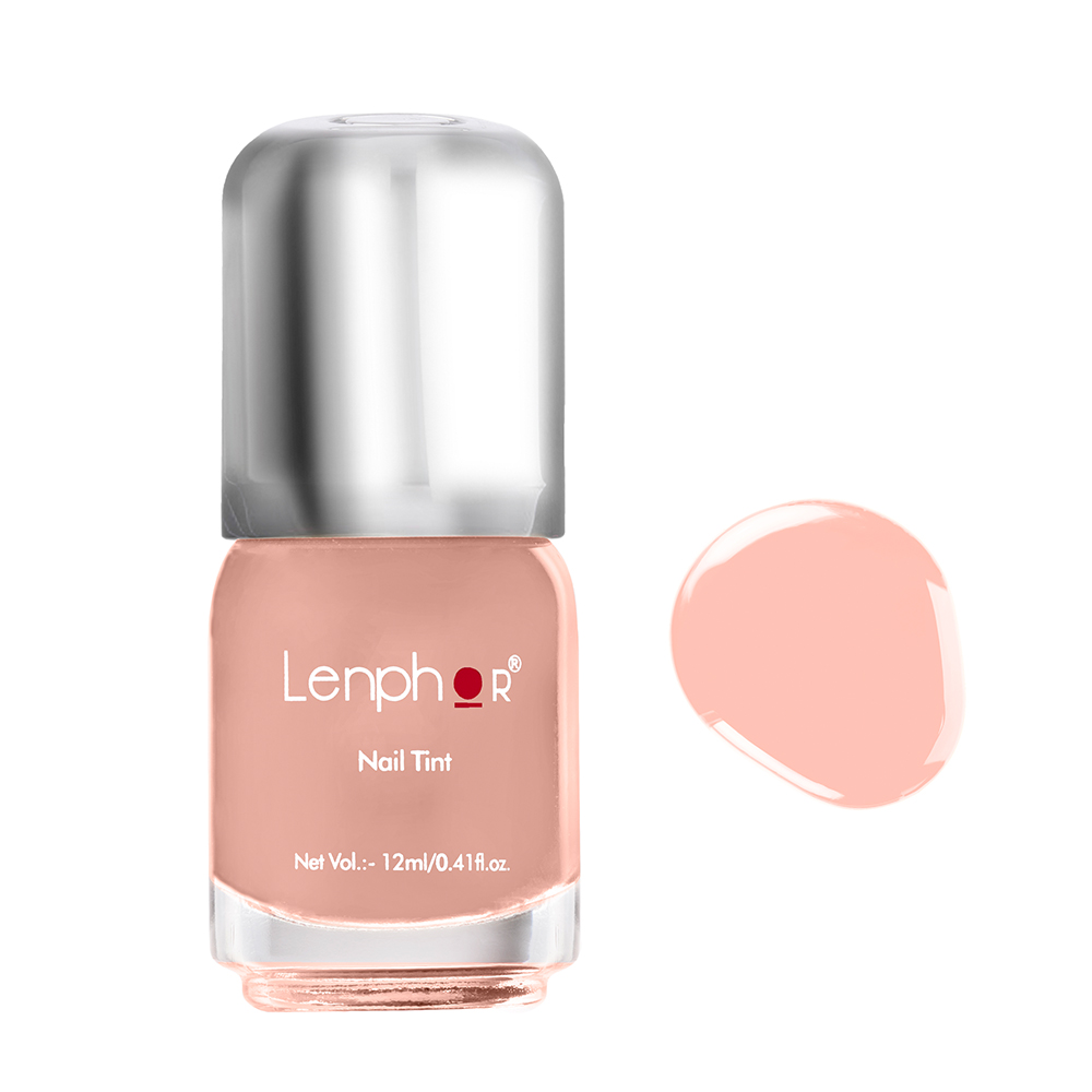 Lenphor Gel Finish Only Yours Nail Paint 42