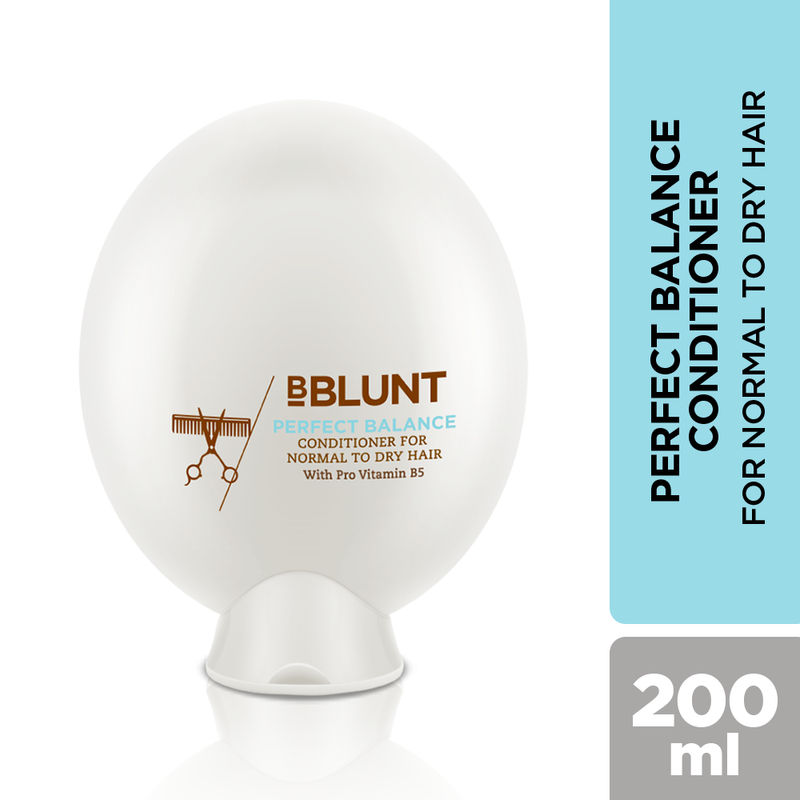 Perfect Balance Conditioner For Normal To Dry With Pro Vitamin B5