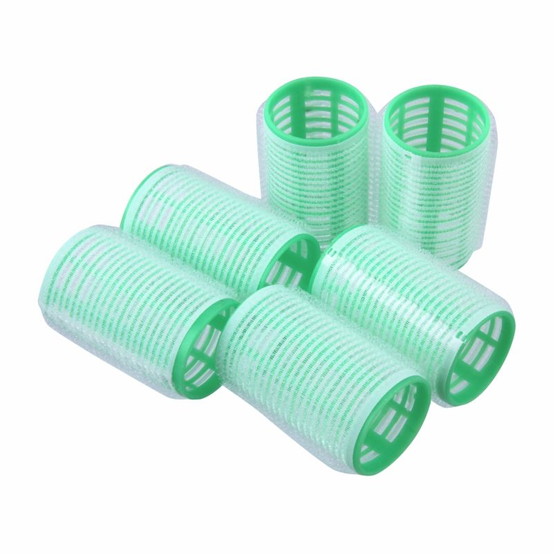 GUBB USA Hair Rollers Large