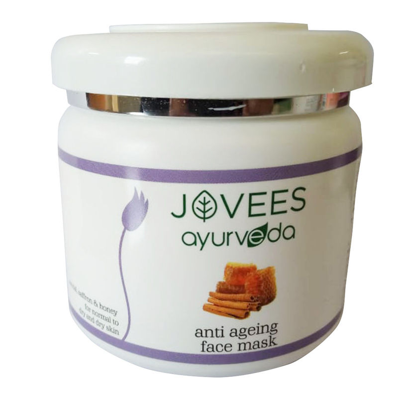 Jovees Anti Ageing Face Mask