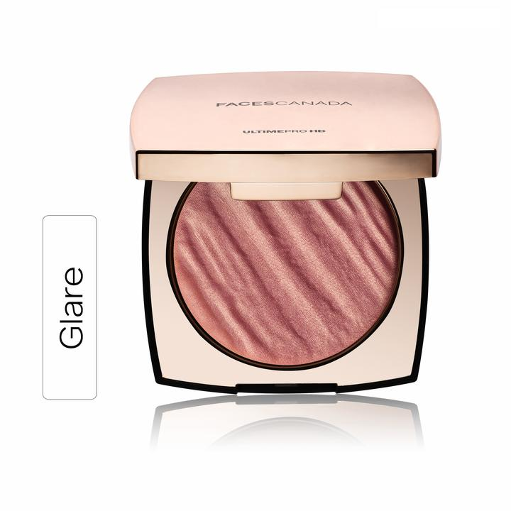FACESCANADA Ultime Pro HD All That GlowHighlighter Glare 01