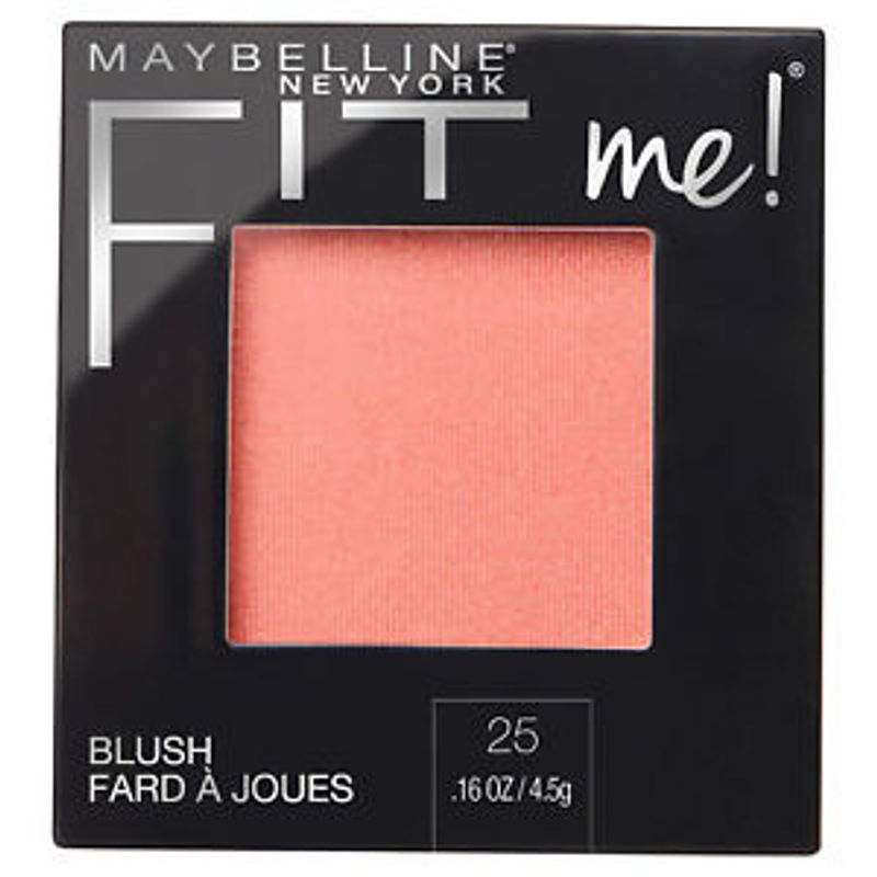 Maybelline New York Fit Me Blush - Pink 25