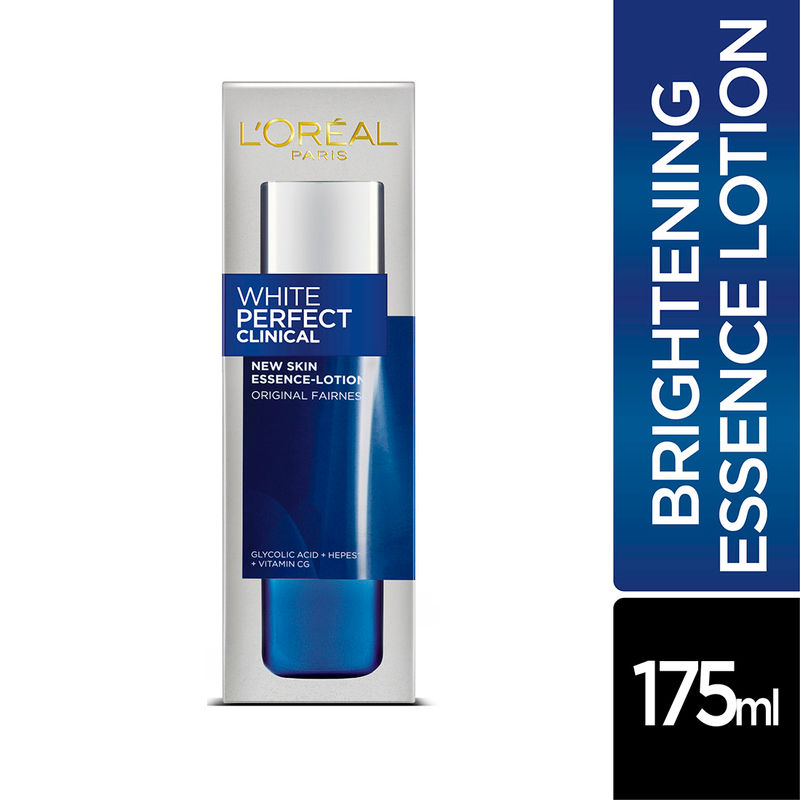 LOreal Paris White Perfect Clinical Essence Lotion