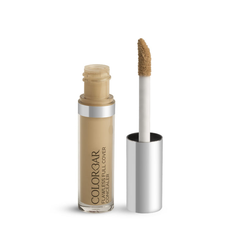 Colorbar Flawless Full Cover Concealer - Satin