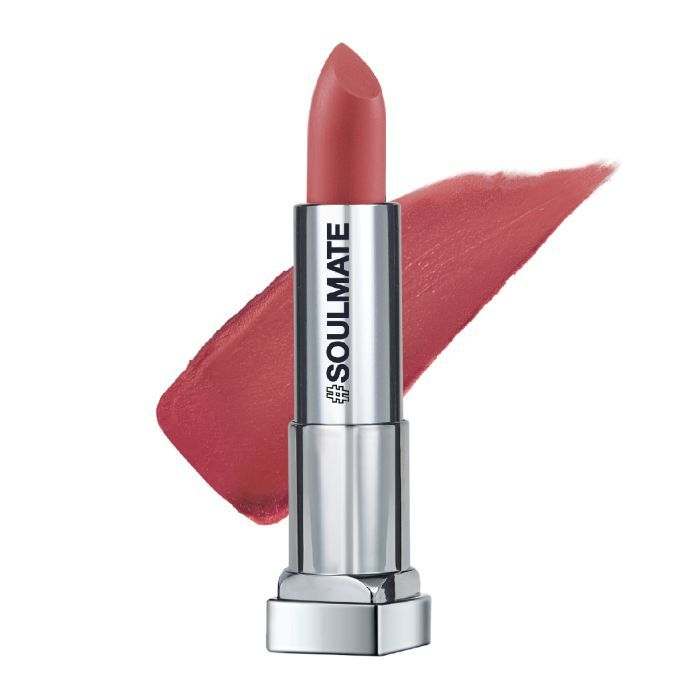 Maybelline New York Color Sensational Love Notes Lipstick - 807 Dried Rose