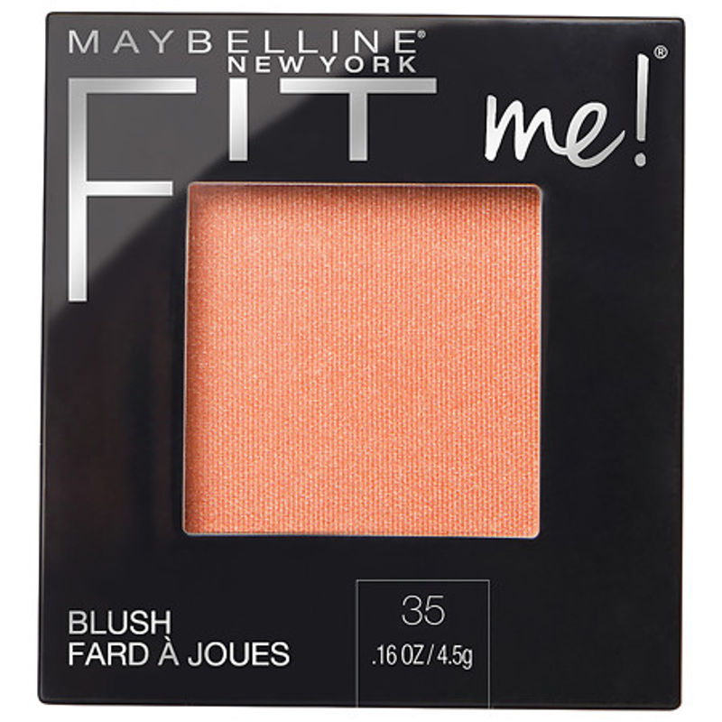 Maybelline New York Fit Me Blush - Coral 35