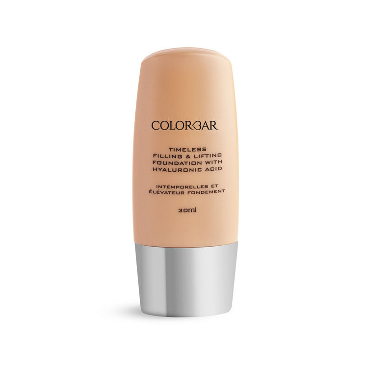 Colorbar Timeless Filling And Lifting Foundation - Light Linen