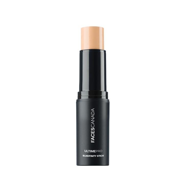 FACESCANADA Ultime Pro BlendFinity Stick Natural  02