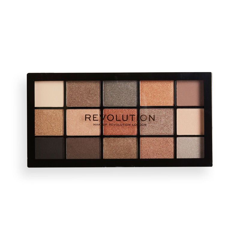 Makeup Revolution Reloaded - Iconic 2.0