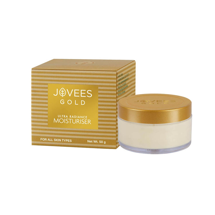Jovees Gold Ultra Radiance Cleanser
