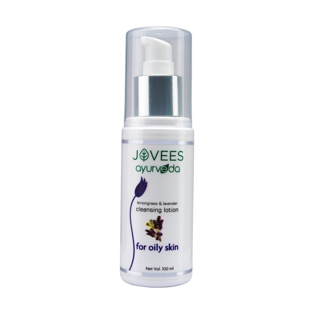Jovees Cleansing Lotion