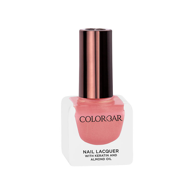 Colorbar Nail Lacquer - Spinner