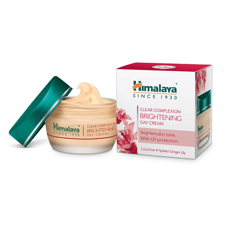 Himalaya Clear Complexion Brightening Day Cream