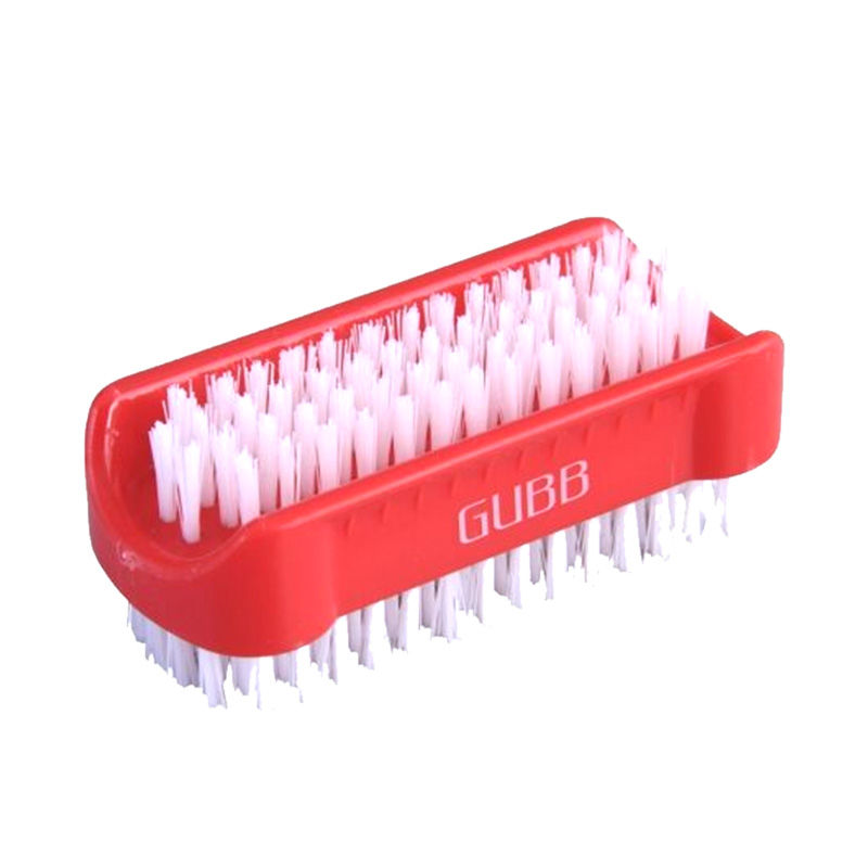 GUBB USA 2 In 1 Nail Cum Foot Cleaning Brush