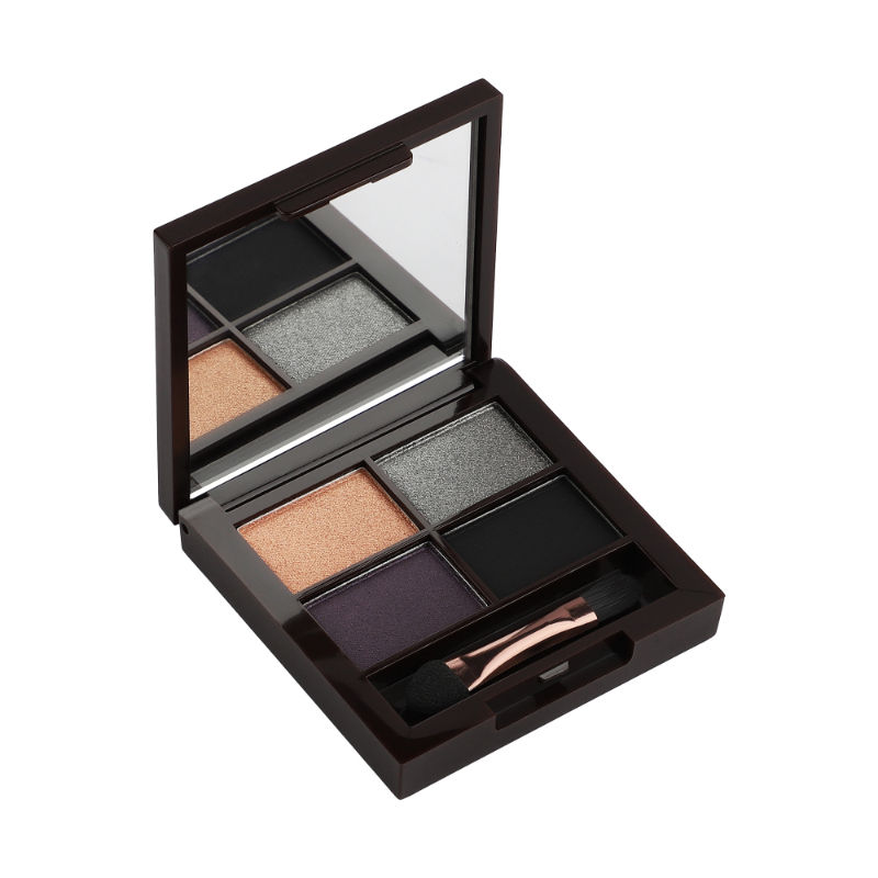 Colorbar Bewitching Eyeshadow Palette - Midnight Kiss