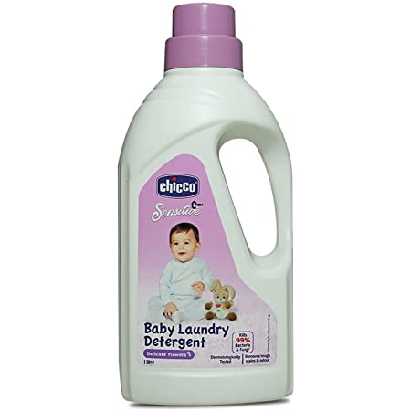 Baby Laundry Detergent ( Delicate Flower )