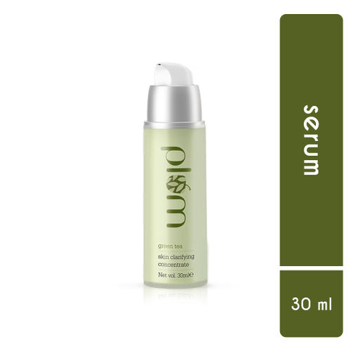 Green Tea & Skin Clarifying Concentrate