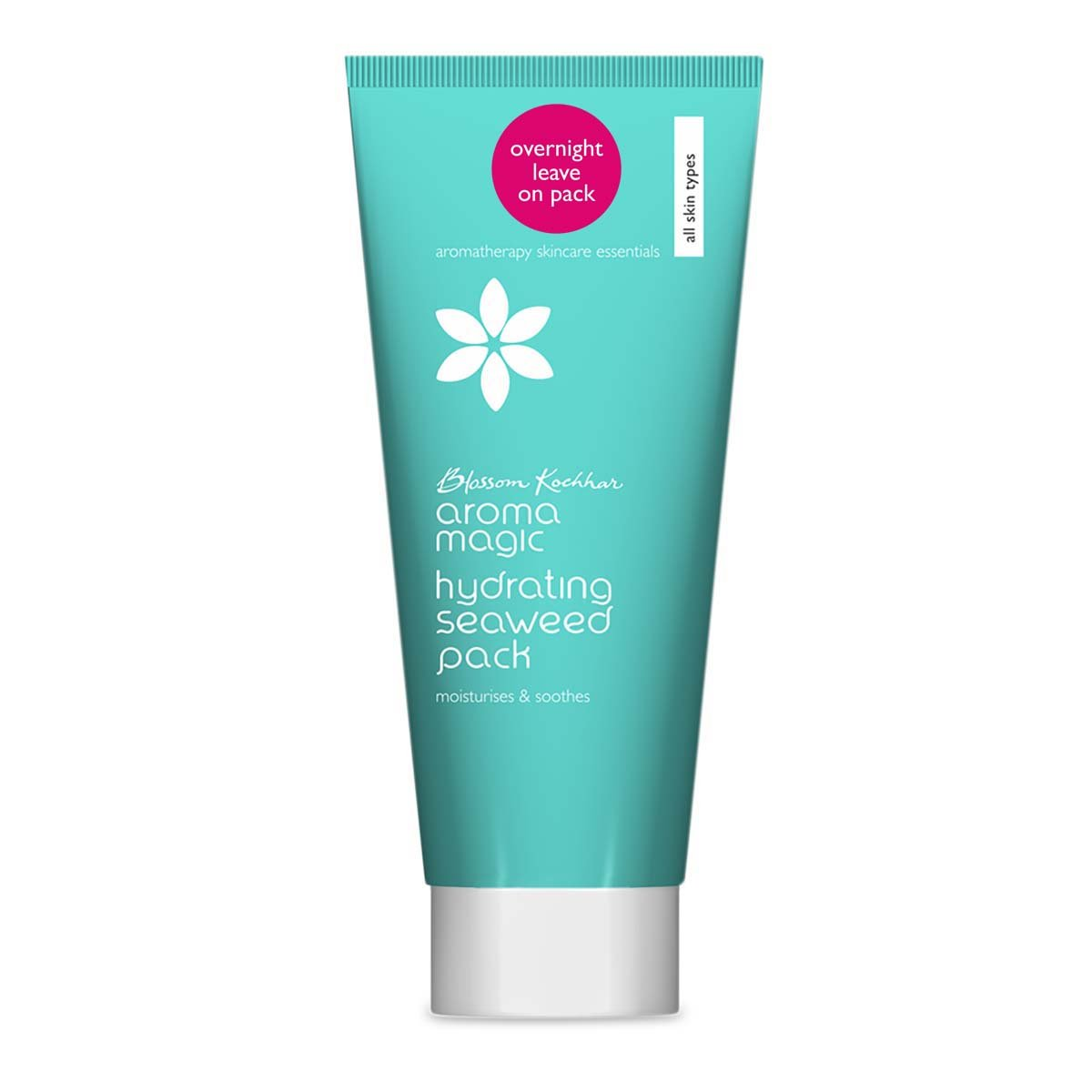 Aroma Magic Hydrating Seaweed Pack Moisturizes & Soothes