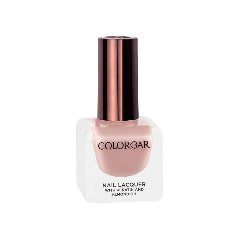 Colorbar Nail Lacquer - The Mask