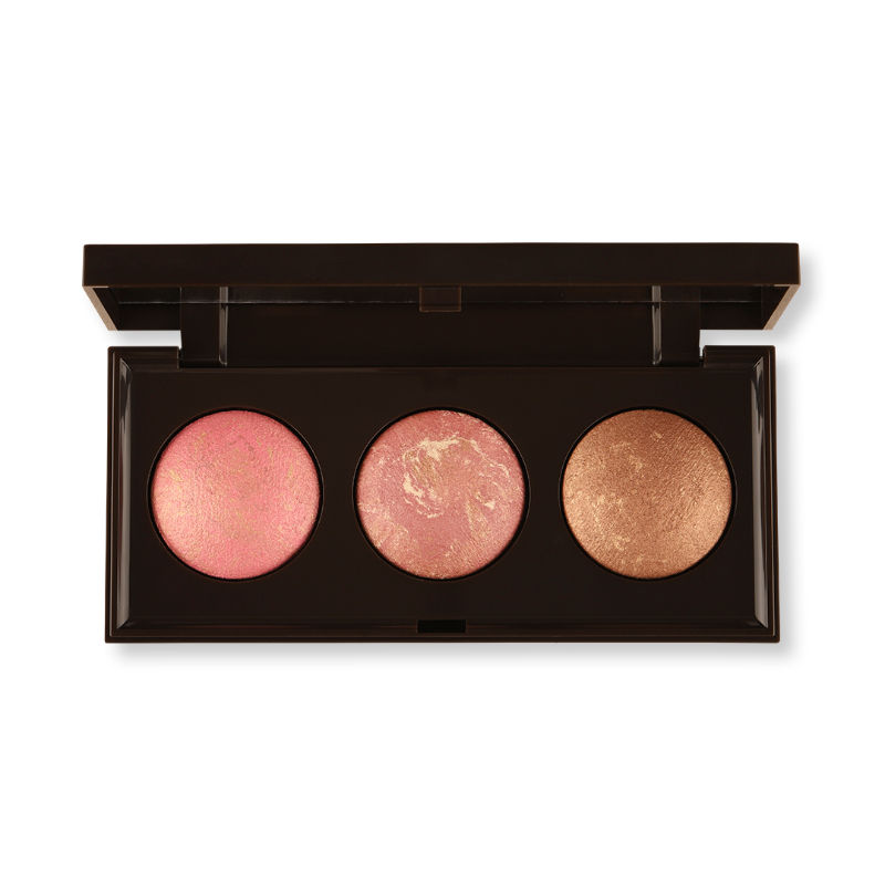 Colorbar Glow Crazy Palette - Bombshell