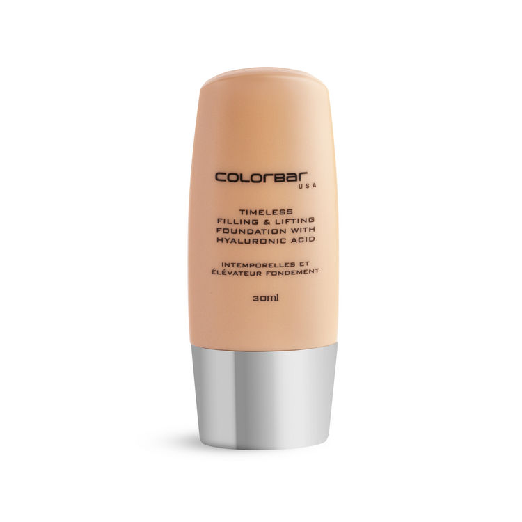 Colorbar Timeless Filling And Lifting Foundation - Soft Opal