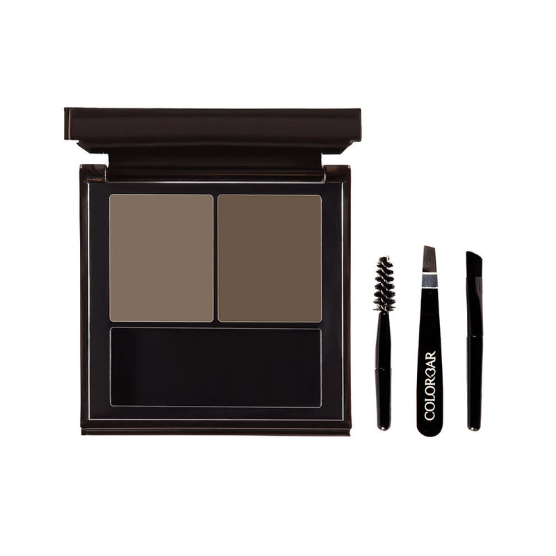 Colorbar Browful Shaping and Defining Kit