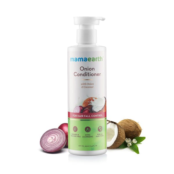 Onion Conditioner For Hair fall