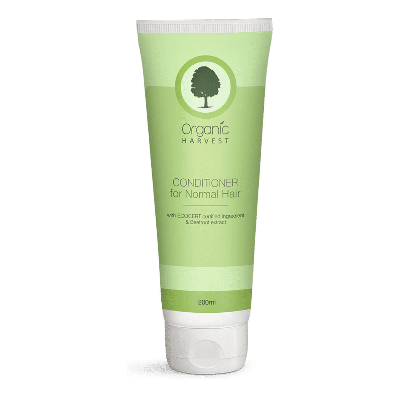 Conditioner For Normal Hair