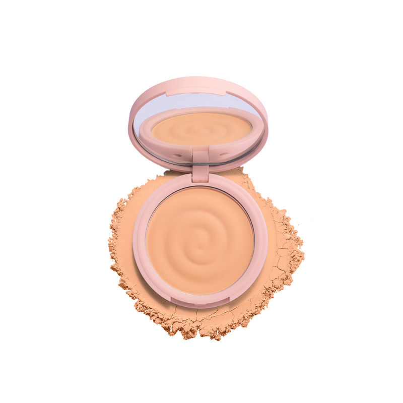 MyGlamm K.Play Flavoured Compact - French Vanila